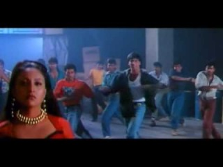 (Akshay, Chandni) Jai Kishen (1994)-Yaaron Kya Ladki Hai