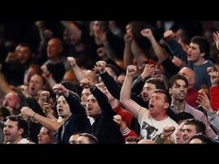 ABSOLUTE SCENES   Inside the Liverpool end for Sturridge's equaliser v Chelsea