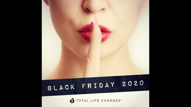 Black Friday 2020 TLC blackfriday tlchq health сетевоймаркетинг удача behappy fantastic
