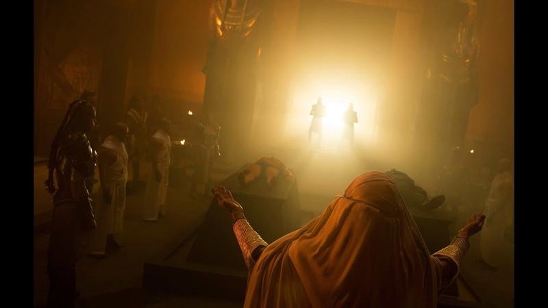 КОВЧЕГ ЗАВЕТА, ТАИНСТВО АПРА, МОЩИ ЯХВЕ и ВЕРХОВНЫЕ ИЕРОФАНТЫ Тайна из мрака Великой пирамиды.