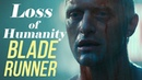 Blade Runner - Loss of Humanity in Dystopian Movies