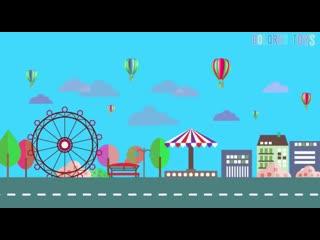 Изучаем поезда - музей железнодорожного транспорта, развивающее видео.mp4