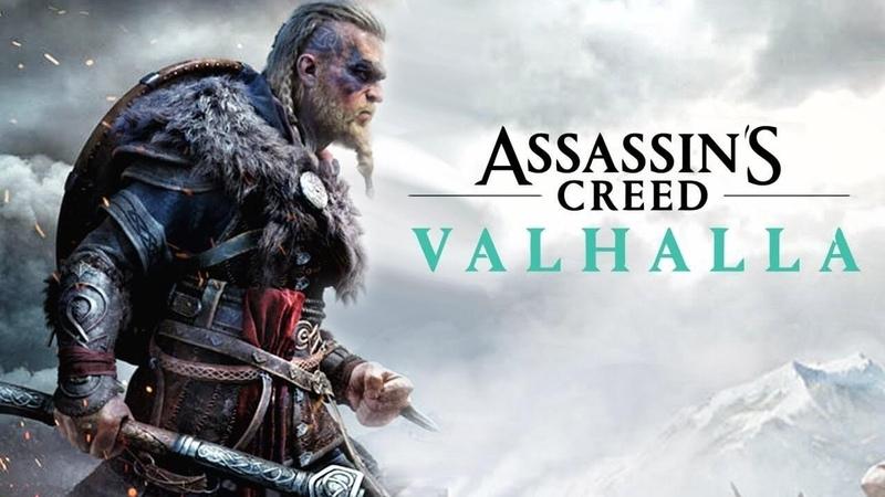 Assassin's Creed Valhalla ► Шлюшка ► Прохождение 15 стрим сложность very very hard
