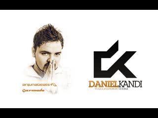 Daniel Kandi - Live at ASOT 400, Godskitchen  Air, Birmingham ( 18. 04. 2009 )