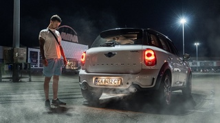 Проблема за проблемой... Что может сломаться в Mini Cooper S Countryman за 140000км?
