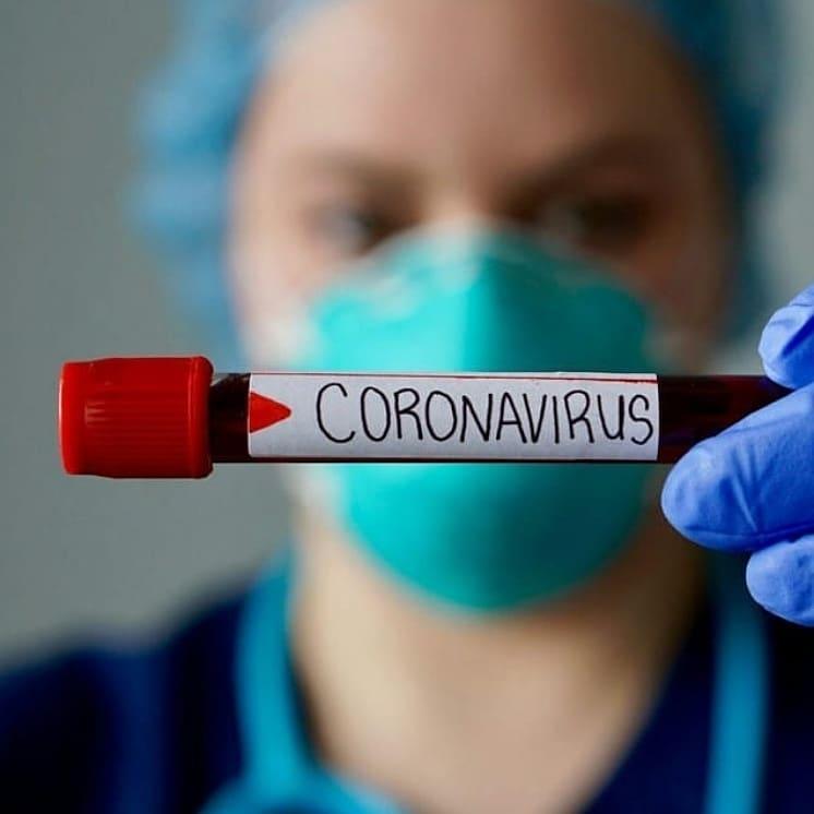 В Саратовской области количество заболевших коронавирусной инфекцией за сутки увеличилось на 32 человека