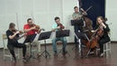 L. Anderson - Fiddle Faddle (rehearsal version)