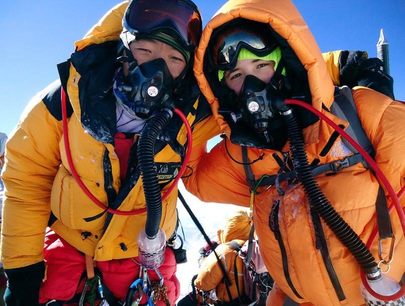 Факты об Эвересте, изображение №2