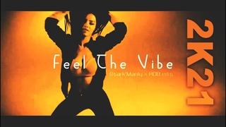 Afrika Bambaataa - Feel The Vibe 2k21 (Stark'Manly x ROB edit)