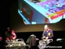 Hifana performing Wamono live at the New York-Tokyo Music Festival 2006 DJ