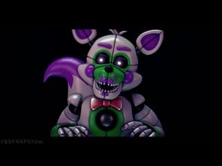 [fnaf_sfm_meme] __ funtime foxy(y&sfnafshow) (•yuna sfm•)