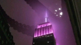 👽 Huge CTHULHU UFO With Giant Tentacles Over Empire State Building (CGI)