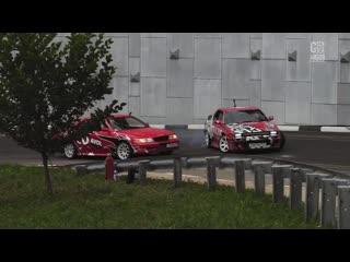 Real Street Drift - Sochi Vol. 2