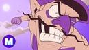 🎵Waluigi vs Smash Bros BATTLE RAP Part 3 🎵