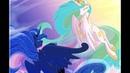 (Hooray for Season 4!) Sonic Rainboom - Let Her In