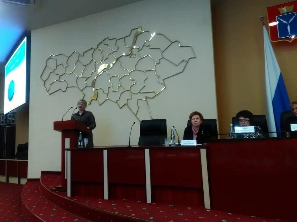 На семинаре, организованном правительством Саратовской области, обсудили вопросы создания в современном медиапространстве имиджа органов местного самоуправления