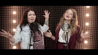 Улыбайся - IOWA  cover (Sofa feat. Nata)