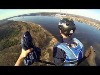 Конаково: первый Витин прыжок