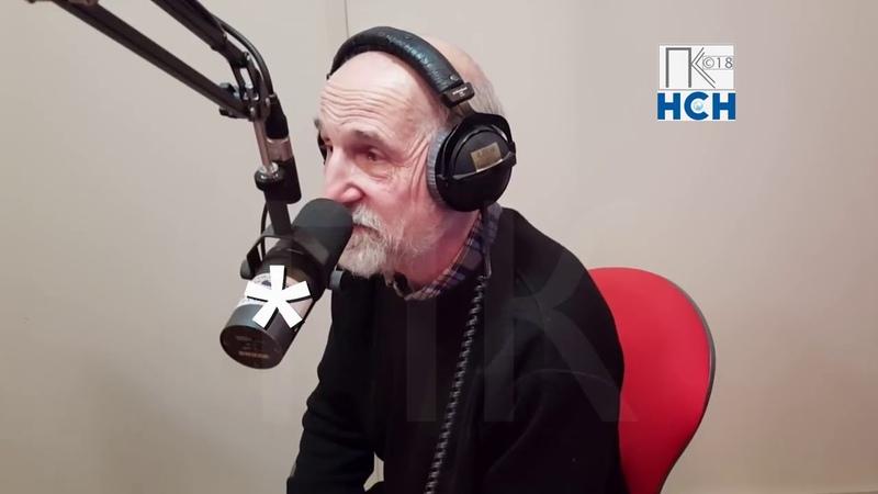 Пётр Мамонов Большое интервью 19 декабря 2017 года