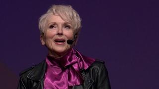 Почему я не боюсь стареть? | Ольга Шатыко | TEDxMinskWomen