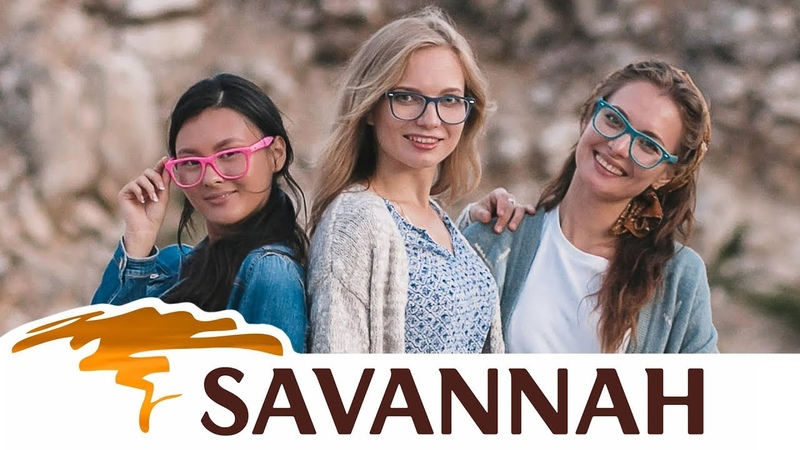 SAVANNAH Eyewear by