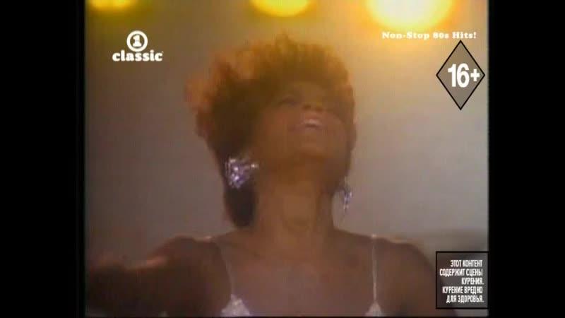 Последний час вещания VH1 Classic и первый час MTV 80s 05 10 2020