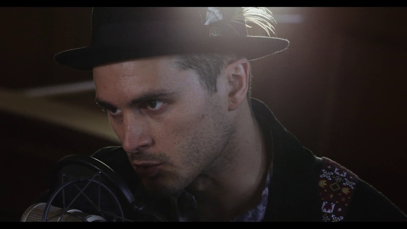 Michael Malarkey Scars The Hudson Sessions Featuring Jon Boden