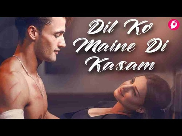 010101 MUSIC - Dil Ko Maine Di Kasam ¦ Amaal M Ft.Arijit S,Kumaar ¦ Asim R,Himanshi K¦