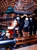 Сегодня можно залпом, Варя одобрила:  - 20% скидка на разливное пиво до 16:00 по будням, если пьёшь