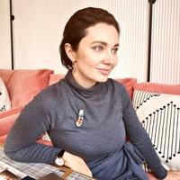 Анна Никольская