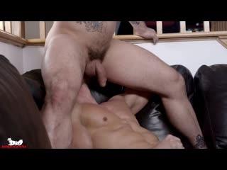 BadPuppy – Pierre Fitch & Manuel Skye – Bareback