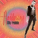 Обложка Life - Haddaway N.