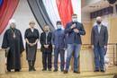 7 марта в рамках Межконфессиональной спартакиады Удмуртской Республики состоялись соревнования по шахматам. 4