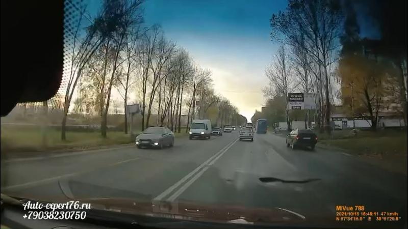 Видео от Максима Малкина