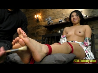 FTKL'sTicklingFantasies – The Tickle Casting Couch! Pt. 47 Cindy Starfall!