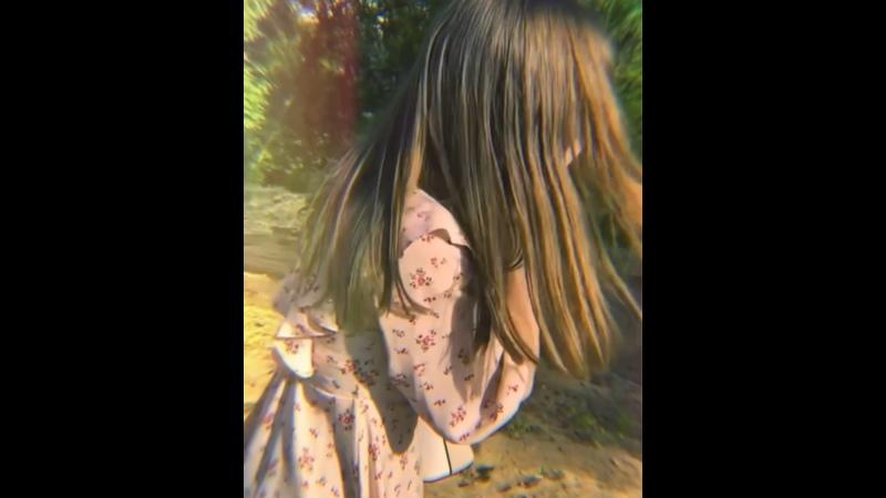 Видео от Валерии Глушковой