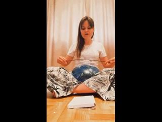 วิดีโอโดย Maria Gaskova