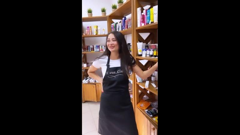 Видео от Ирины Корейской
