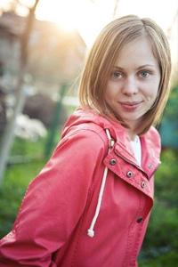 Надя Гурцева фото №35