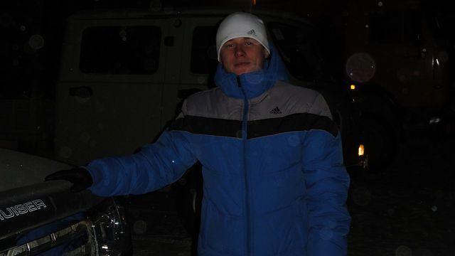 Толя, 32, Leninsk-Kuznetsky