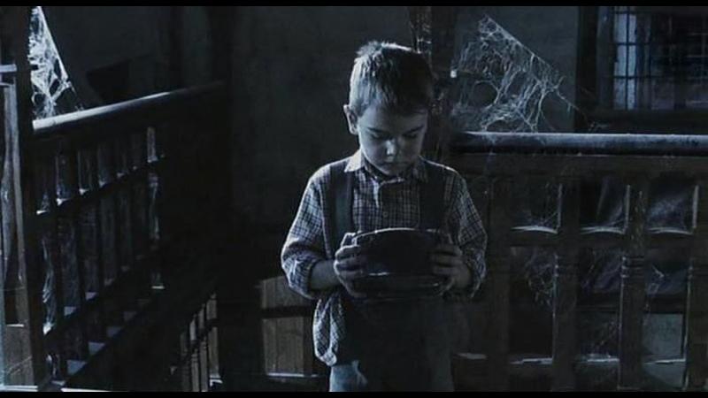 Детская комната 2007 Детектив Зарубежный фильм Мистика Триллер Ужасы