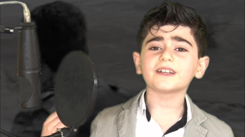 Alex Hakobyan Sa Hayastan e ev verj