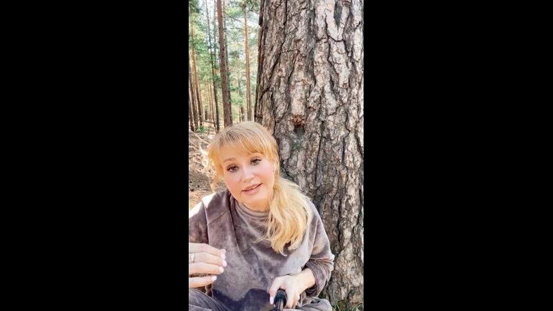 Видео от Ирины Гореловой