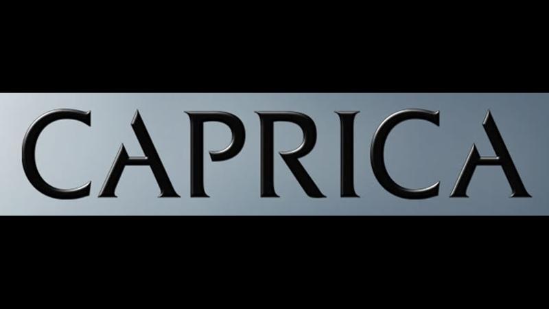 🎥 Каприка Caprica 1 2 серии 2009 10 HD