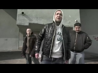 Dime (Nonamerz) feat Дабл и Вент - (В Грузии) Дождь (2011)