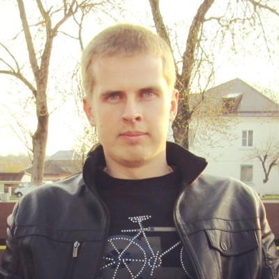 Антон Соломка