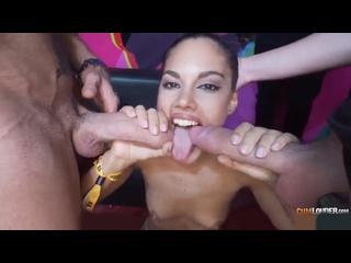 Apolonia Lapiedra, Sienna Day, Tina Kay [HD porn group public sex party show orgy hardcore fuck gang bang gonzo amateur cumshot]