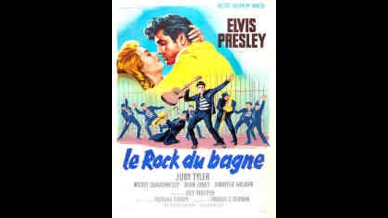 Le Rock du bagne 1957 VOSTFR