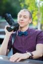 Фотоальбом Николая Быкова