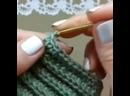 Рукоделие и вязание!